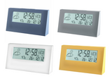 ACCTIM VERTEX LCD ALARM CLOCK