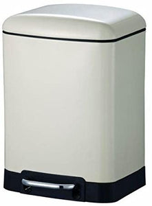 BLUE CANYON OSLO 6LTR SLOW CLOSE PEDAL BIN