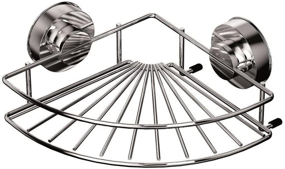 BLUE CANYON GECKO CHROME CORNER RACK