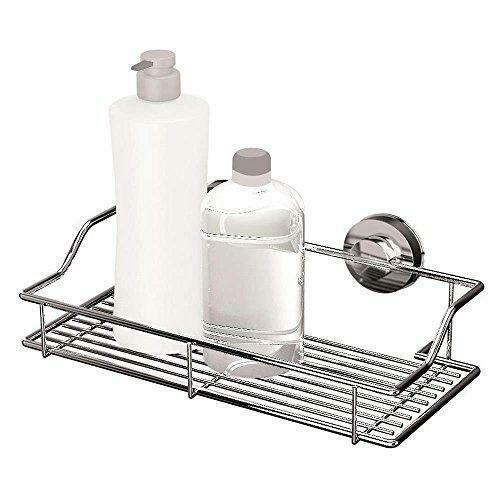 BLUE CANYON GECKO LARGE CHROME WIRE RACK