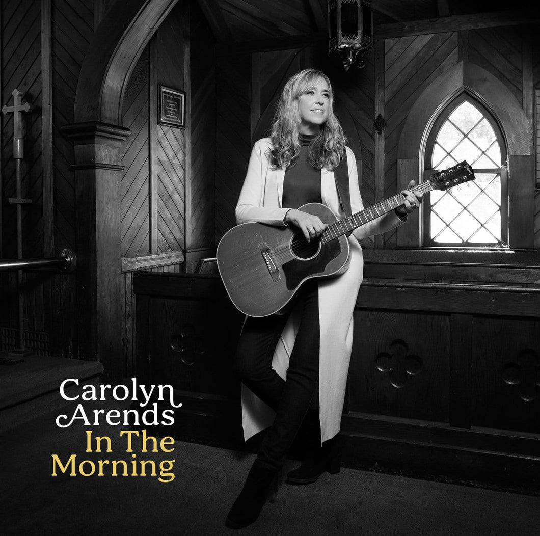 IN THE MORNING (Physical CD)