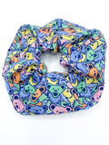 Grateful Dead Scrunchie