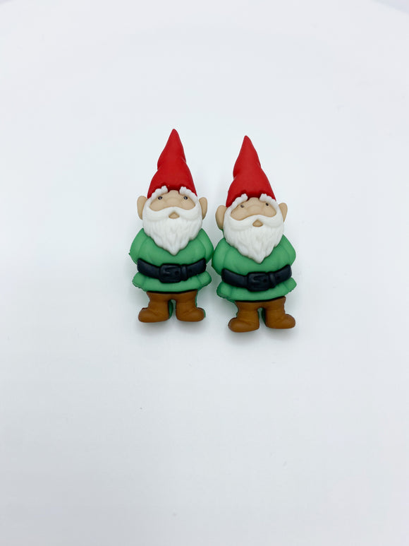 Gnome Earrings Gnome Gift