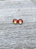 Thundercats Earrings