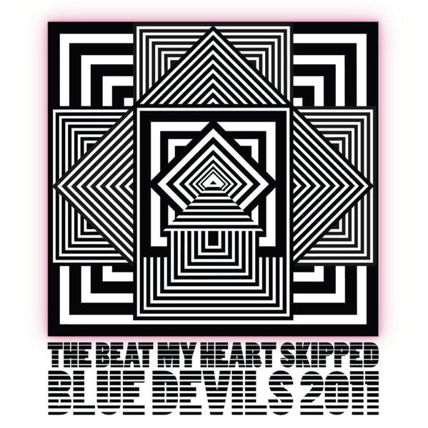 The Beat My Heart Skipped (2011) CD