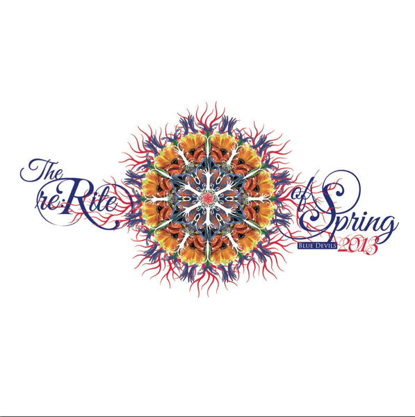 The re:Rite of Spring (2013) CD
