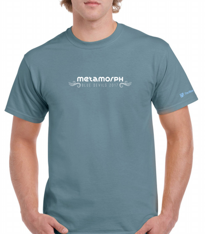 2017 Metamorph BD Tour T-Shirt