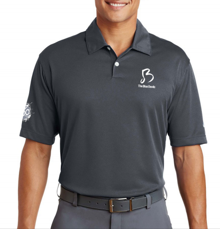 Men's Anniversary Polo