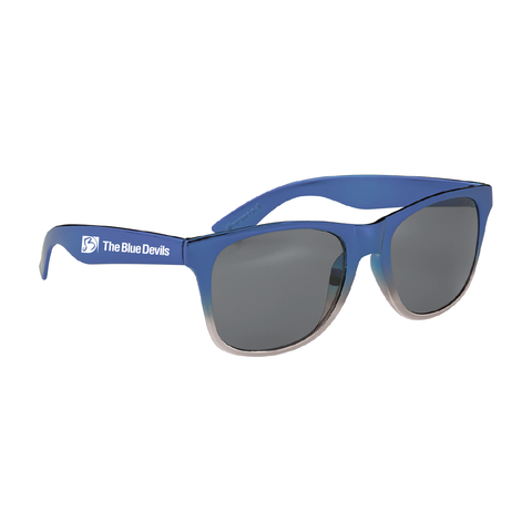 Blue Devils Sunglasses
