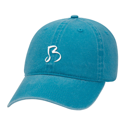 Blue Devils Logo Dad Hat