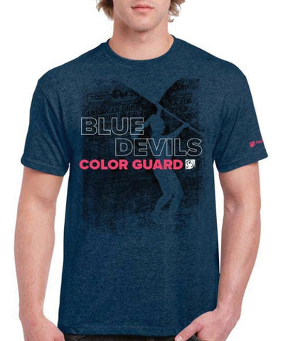 2018 Colorguard Shirt