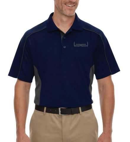 Blue Devils Men's Polo