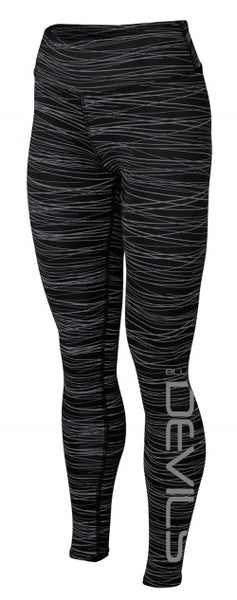 Blue Devils Rehearsal Leggings