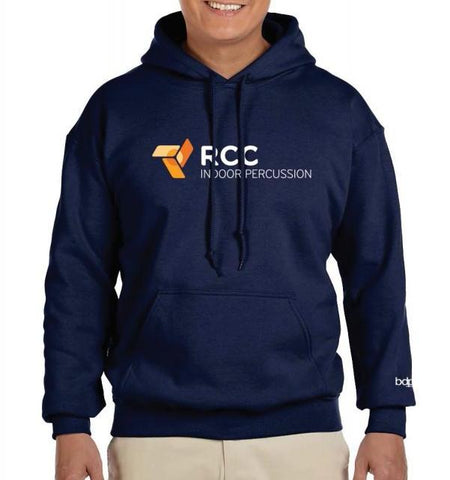 RCC Indoor Percussion Pullover Hoodie