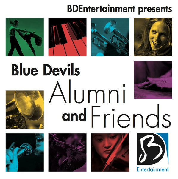 Blue Devils Alumni and Friends