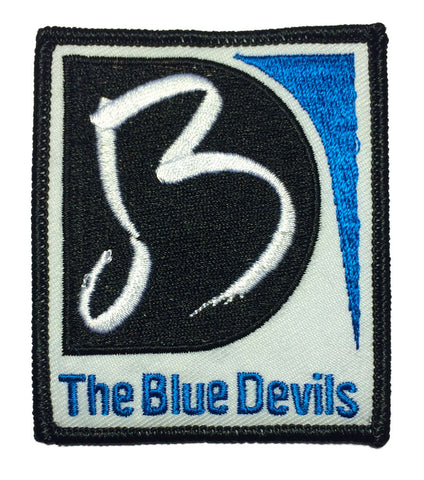 BD Logo Patch