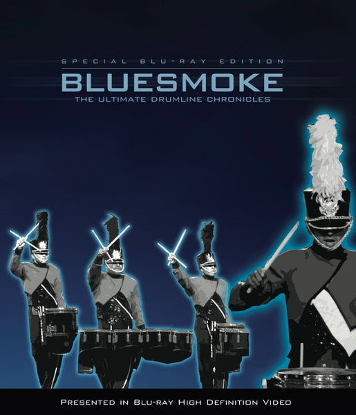 Bluesmoke - Special Blu-ray Edition