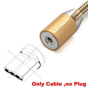 Magnetic Phone Charger Cable - Shop it Big