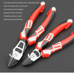 Combined Pliers German Quality - Shop it Big