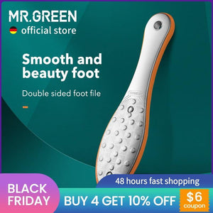 MR.GREEN Foot Callus Removal - Shop it Big