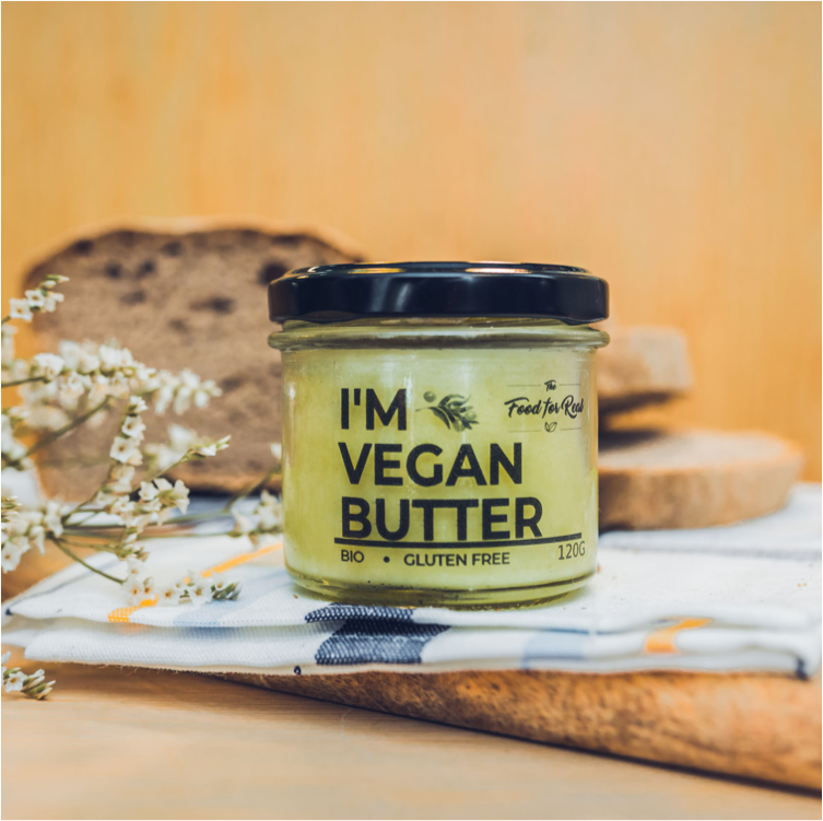 I´m Vegan Butter