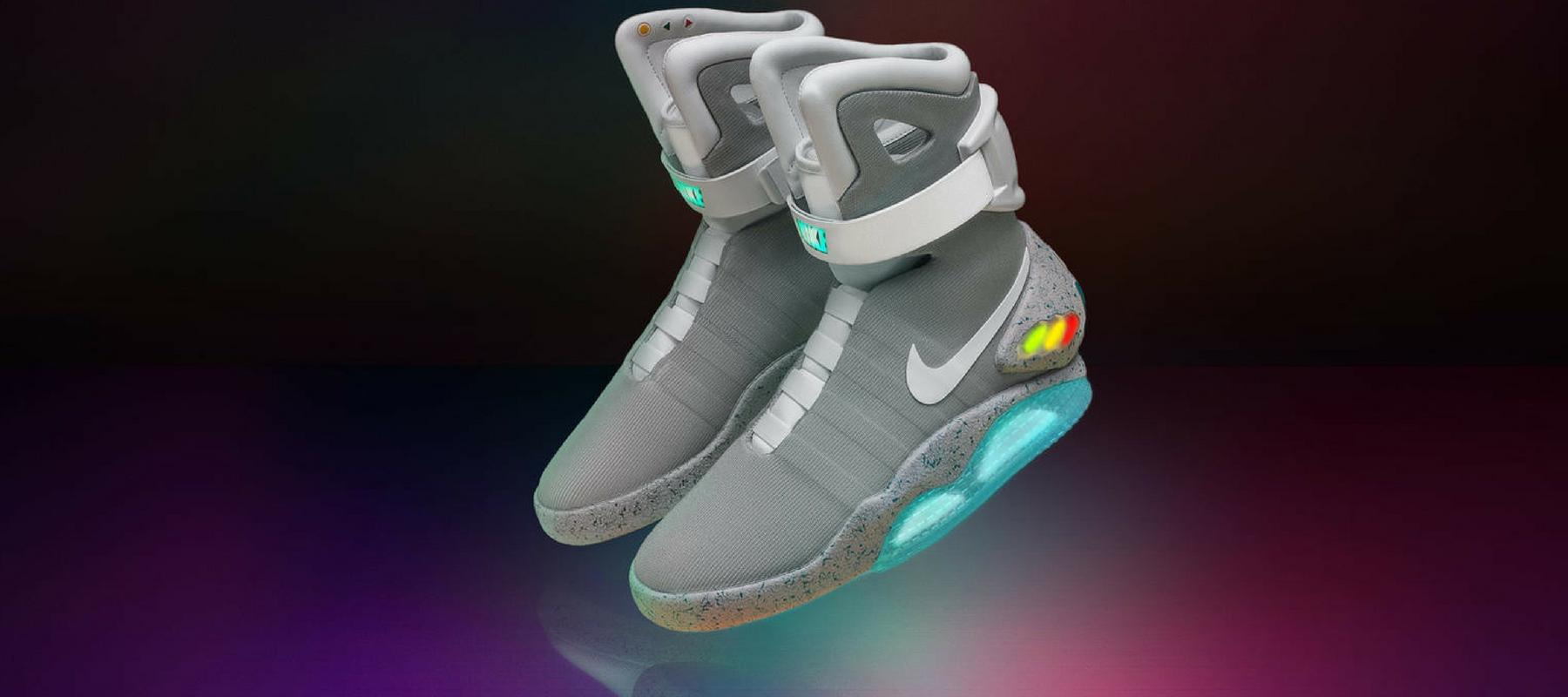 The 2016 Nike Mag