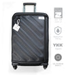 Shrine Sneaker Wheeled Case - Triple Black V3