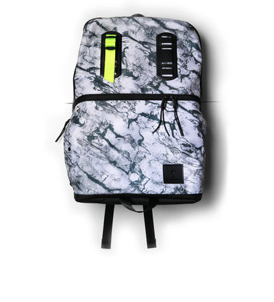 Shrine Sneaker Daypack - Marble