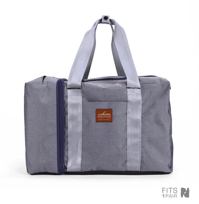 Shrine Sneaker Overnight Duffel - Duality