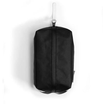 Shrine Toiletry Bag - Triple Black (PreGame Series)