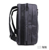 Shrine Weekender Sneaker Backpack - Diamond Press Cement Grey