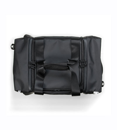 Shrine Sneaker Duffle Bag - Triple Black V3