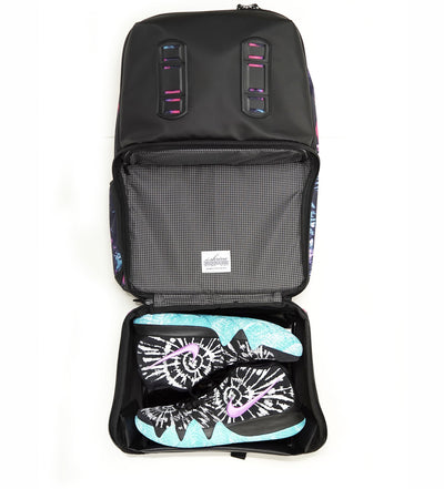 Shrine Sneaker Daypack - Biscayn Collection