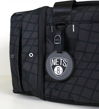 NBALAB x The Shrine Co Duffle Bag - Brooklyn Nets