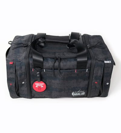 NBALAB x The Shrine Co Duffle Bag - Chicago Bulls