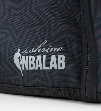 NBALAB x The Shrine Co Duffle Bag - LA Lakers