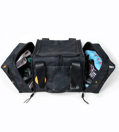 NBALAB x The Shrine Co Duffle Bag - Miami Heat