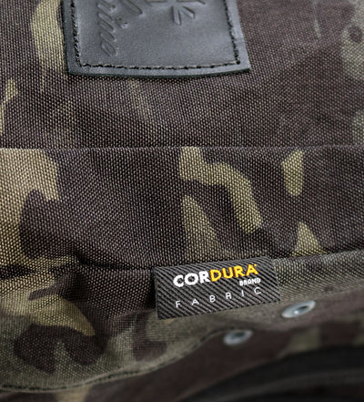 Shrine Sneaker Weekender - X-pac™ MULTICAM® Cordura®