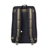 Shrine Sneaker Daypack - Black/Olive