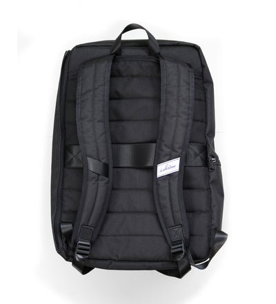 Shrine Sneaker Daypack - Triple Black V3