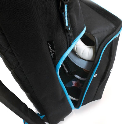 Shrine Sneaker Daypack - DIEM x Shrine Collab