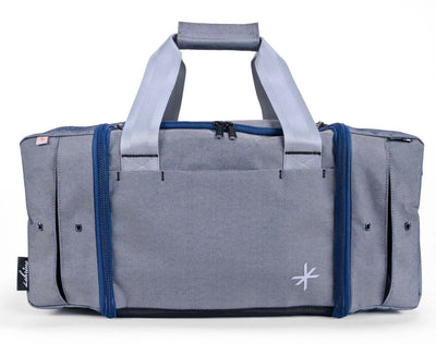 Shrine Sneaker Duffel - Duality