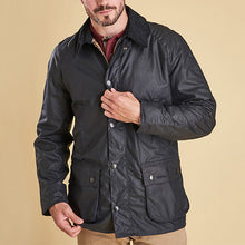 Load image into Gallery viewer, Men's outdoor casual lapel utility jacket