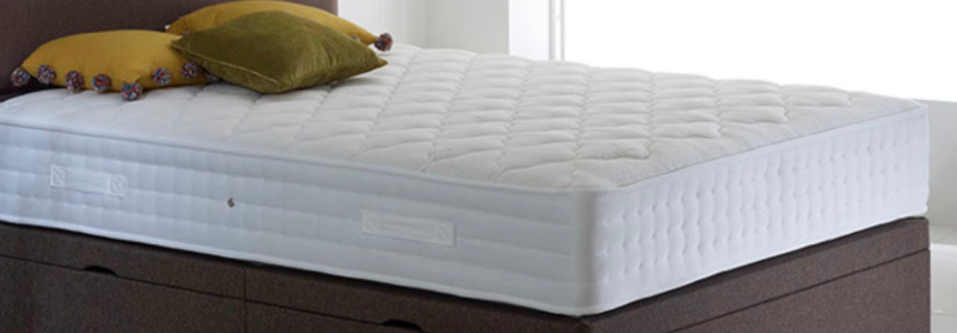 Mattress Pocket sprung Raffles