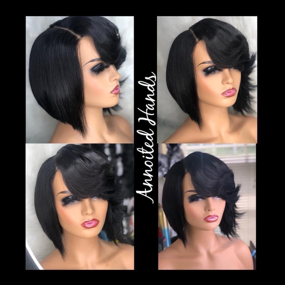 Lace Closure Bob