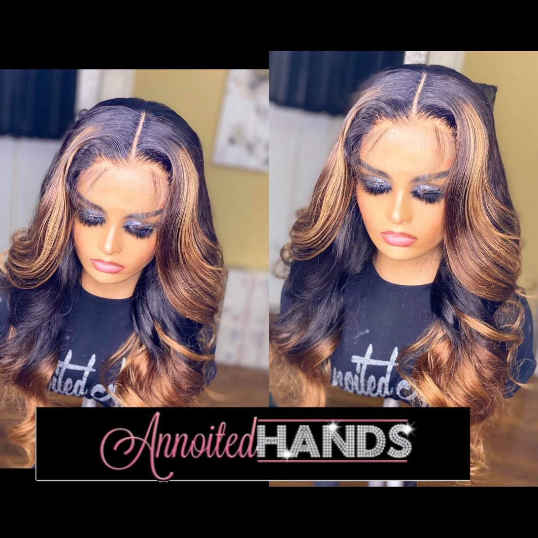 Lace Closure Unit