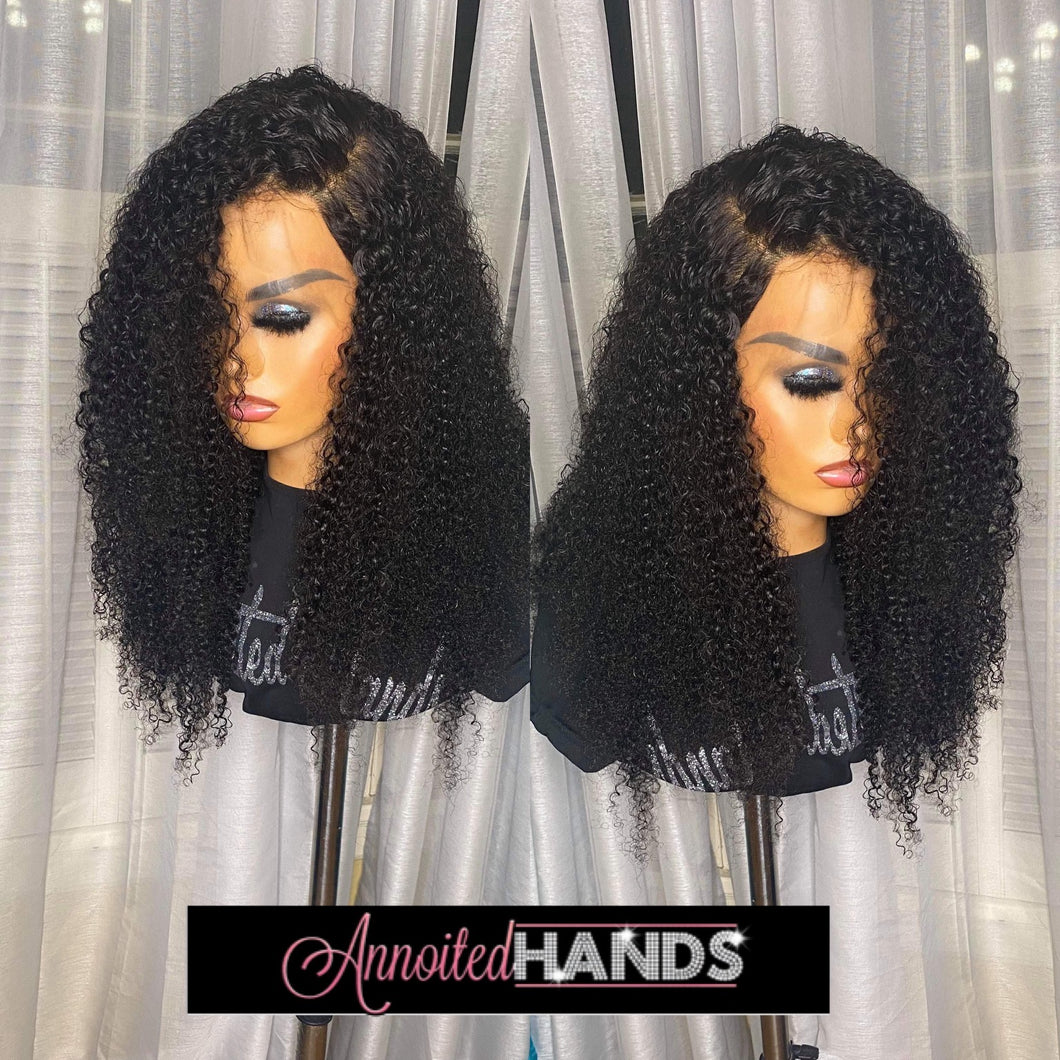 Lace Frontal Unit