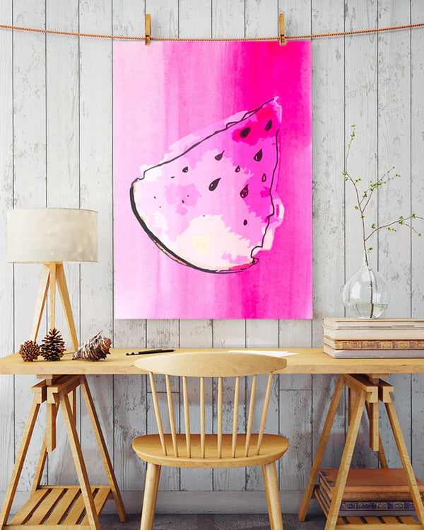 5 Tips for Buying Fruit Canvas Wall Art for Home Decor