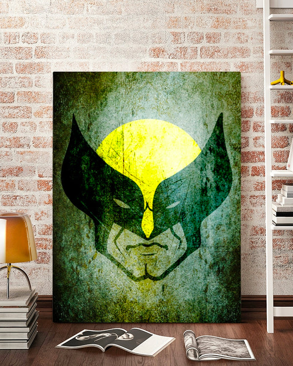 Top 3 Reasons You Should Choose Marvel Canvas Art