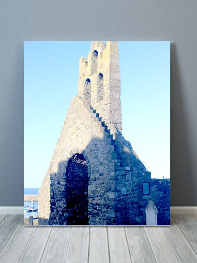 Peaceful Ireland Canvas Art